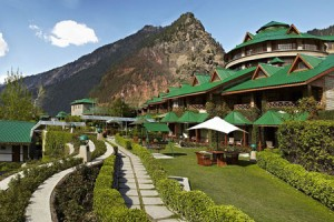 Club Mahindra White Meadows, Manali