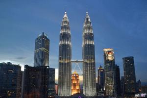 Singapore & Kuala Lumpur Tour Package