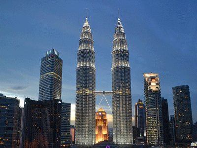 7 Nights Singapore and Kuala Lumpur Delights Tour Package By DPauls Holidays