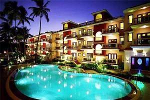 Get 70 % Off On Sarovar Hotels & Resorts By Goibibo
