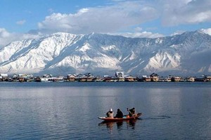Mesmerizing Honeymoon Package in Kashmir From My Happy Journey