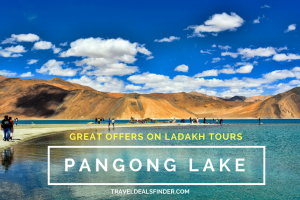 Ladakh Fantasy Tour Package By Pack N GO Holidays