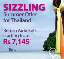 Thailand Bangkok Travel Package