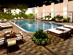 Hotel Hindusthan International, Hyderabad