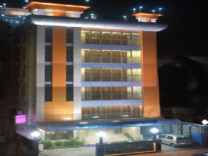 Pan Aisa Continental, Hyderabad