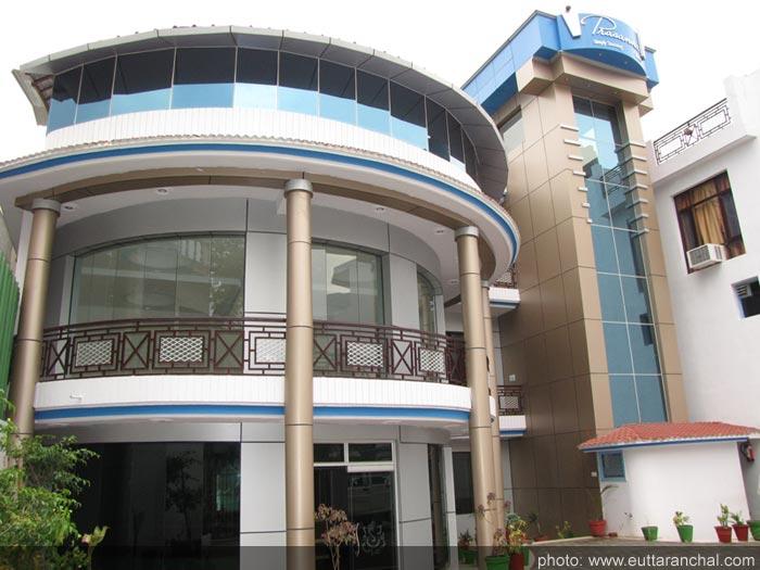 Hotel Prasanna Inn