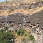 Ajanta Ellora Caves India