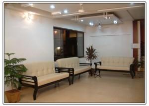 Delta Residency , Goa