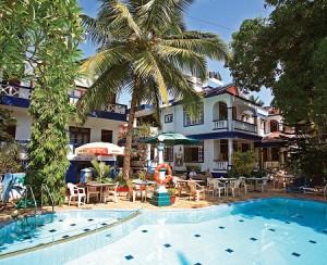 Don Hill Resort , Goa