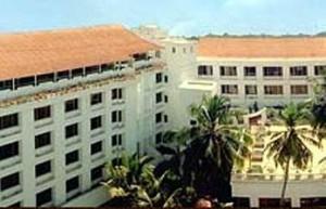 Hotel Fidalgo, Goa