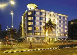 Hotel Marine Plaza, Mumbai