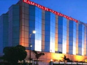 Hotel Ramada Plaza Palm Grove, Mumbai