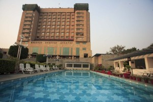 Jaypee Vasant Continental, Delhi
