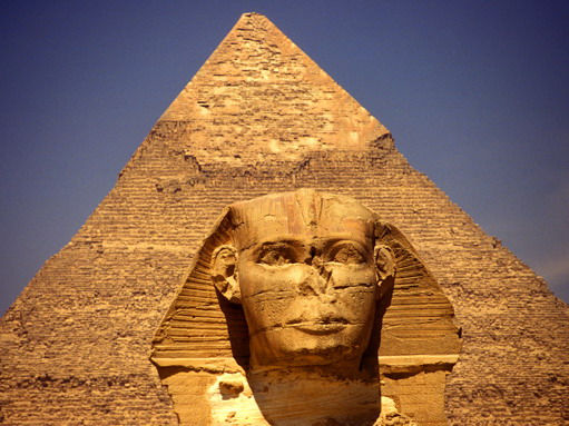 6 Nights Egypt Special Tour Package With Aman Travels Rs