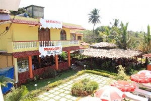 Maggie's Resort, Goa