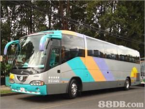Mann Tourist Transport Service