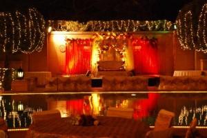 Metropolitan Hotel Nikko, Delhi