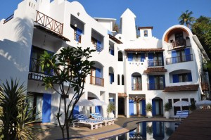 Mykonos Blue Resort, Goa Package