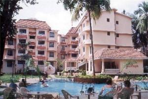 Phoenix Park Inn Resort, Goa