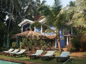 Presa Di Goa, Goa