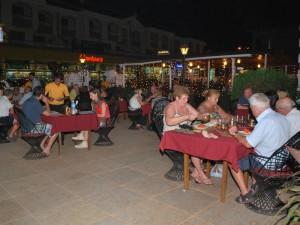 Sea Shell Inn Resort