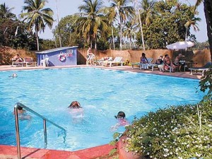 Silver Sands Holiday Village, Goa