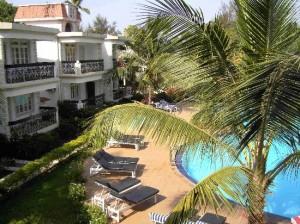 Sonesta Inns Resort, Goa