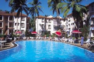 The Crown Hotel Goa