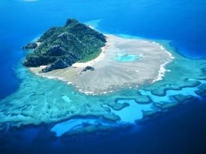 Fiji Iseland