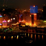 Macau Xmas New Year Tour Packages from India