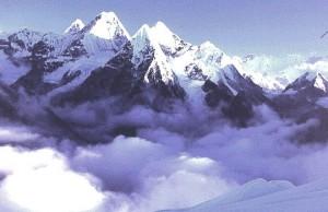 Nepal Peaks