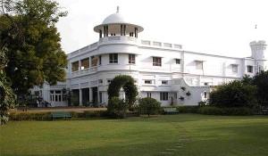 The Fort Unchagaon, Garhmukteshwar