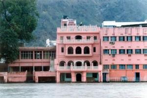 The Haveli Hari Ganga Haridwar