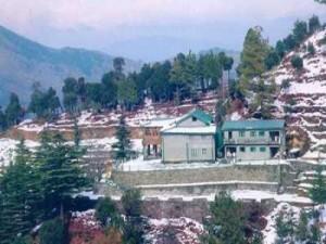 The Himalayan View Retreat , Ramgarh
