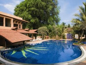 The Lemon Tree Amarante Beach Resort