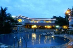 Whispering Palms Beach Resort-Goa