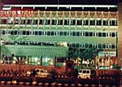 Airport Centre Point, Nagpur
