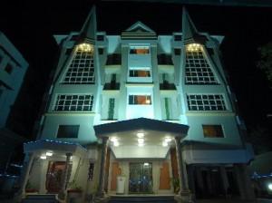 Epsilon the Hotel, Ahmedabad