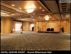 Hotel Centre Point, Nagpur