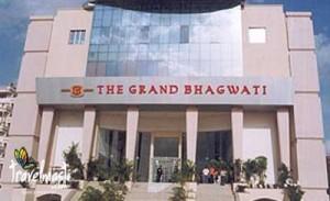 Hotel Grand Bhagwati, Ahmedabad