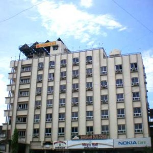 Hotel Orange City, Nagpur
