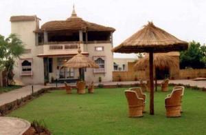 Hotel Ranthambhore Paradise