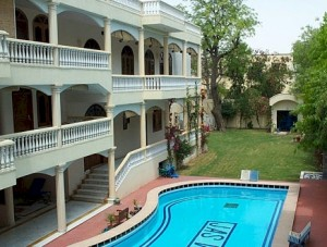 Hotel Red Fox, Jaipur