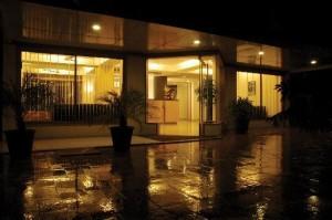 Hotel Skylon