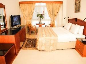 RAMEE GUESTLINE HOTEL APARTMENTS 3