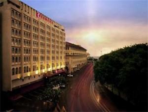 Ramada Hotel, Colombo