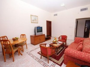 Ramee Guestline Hotel Apartments 1
