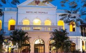 The Metropole Hotel, Ahmedabad