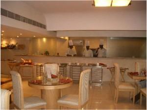 The Savera Hotel Chennai