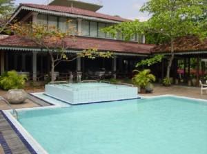 Tree Of Life Hotel Kandy